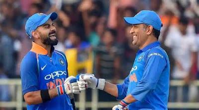 India and Australia ODI