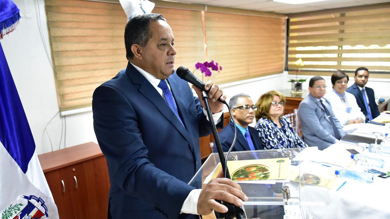 AD reafirma propiedad de terrenos en Dajabón; lleva a tribunales compañía Biofcacao