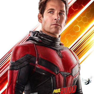 paul rudd ant man and the wasp poster images