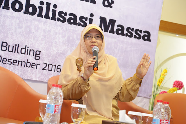 Kader Perempuan PKS Harus Paham Rekayasa Sosial