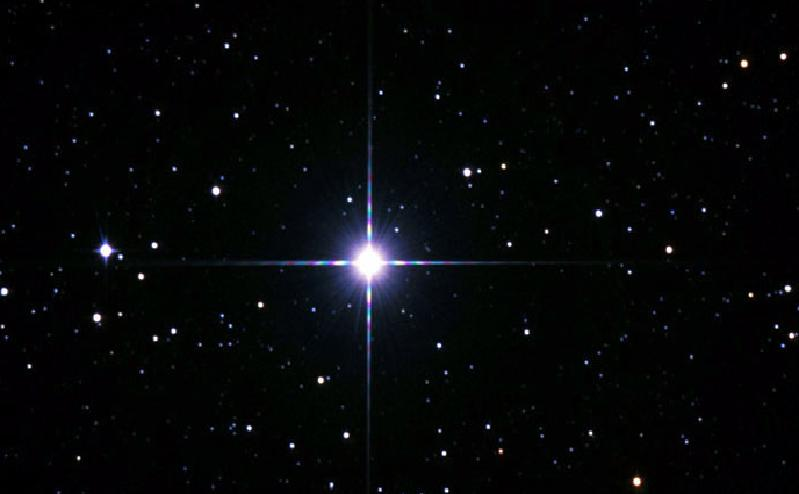 Procyon - the Binary Star of Canis Minor   Metanerds