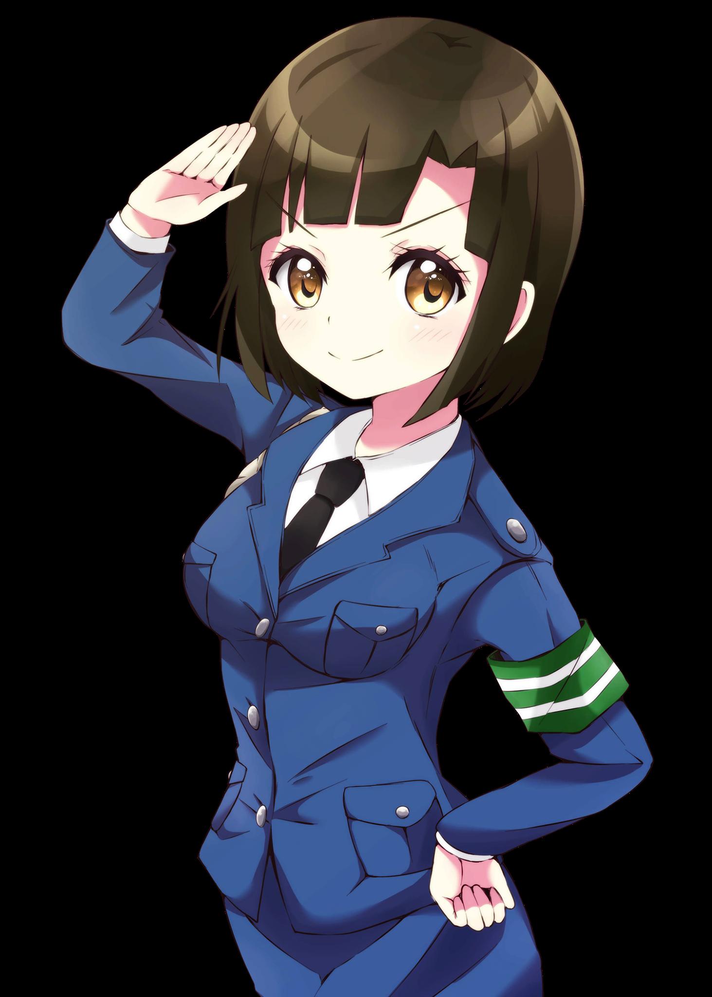 Jashin-chan - Tachibana Mei