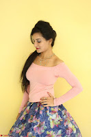 Janani Iyyer in Skirt ~  Exclusive 036.JPG