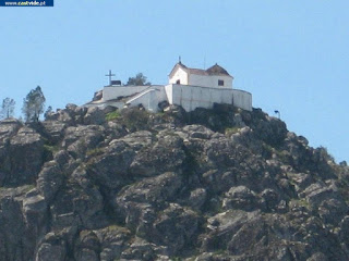 Igreja Nossa Senhora da Penha de Castelo de Vide, Portugal (Church)