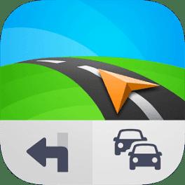 Sygic GPS Navigation & Maps 15.1.2 + Base Patched APK [Latest]