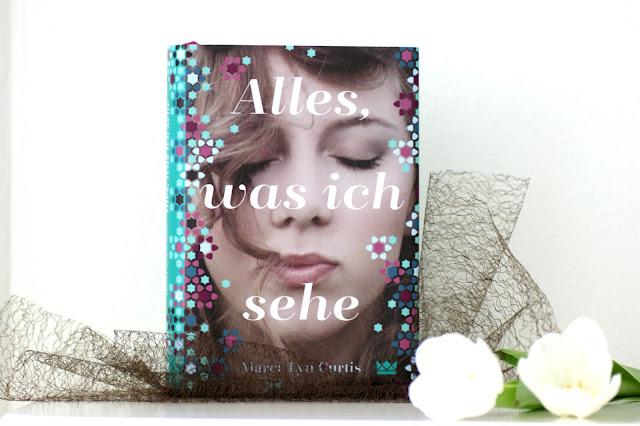 Alles, was ich sehe - Königskinder Verlag