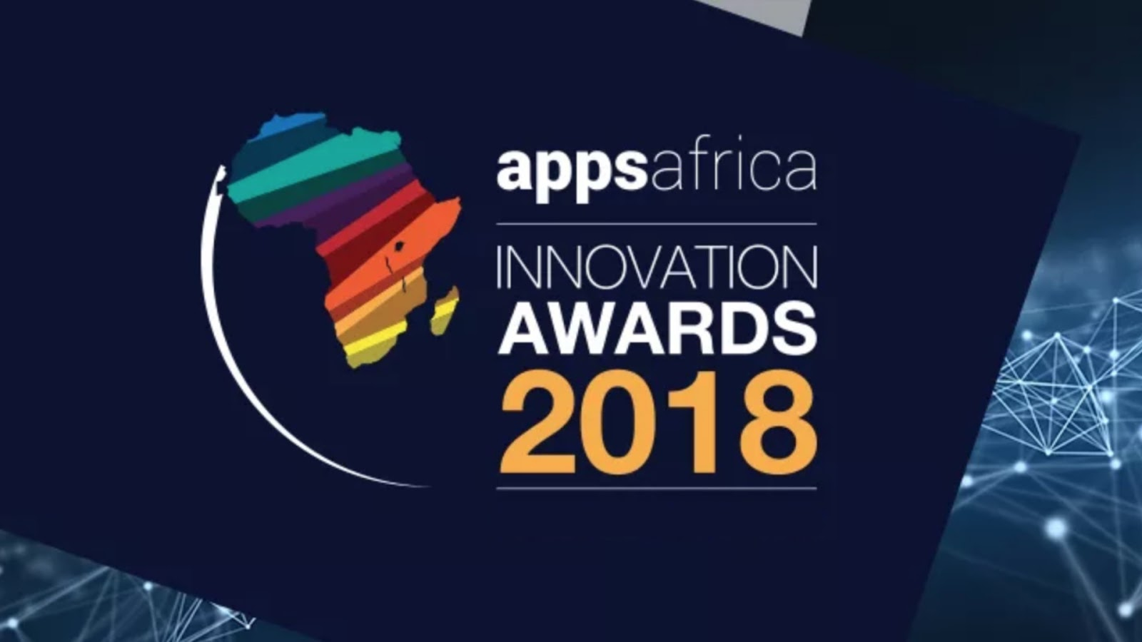 Publiseer emerges Finalist in the 4th AppsAfrica Innovation Awards