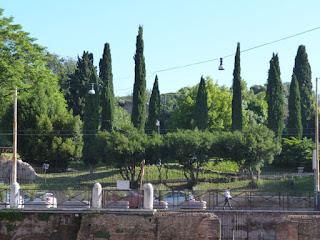 Jardim do Colle Oppio