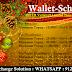 Wallet - Scheme : Top-up Maximum Balance and Get Extra Margin upto 0.75% HelpLine : 9122312280, 8539841122
