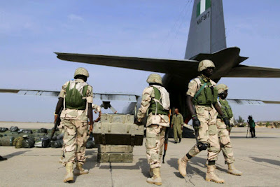 Boko Haram attack: Nigerian Army threatens legal action over 'fake videos'