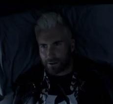 Maroon 5 lança clipe de Cold