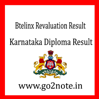 BTELINX REVALUATION RESULT 2017