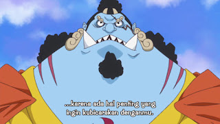 Download One Piece Episode 789 Subtitle Indonesia