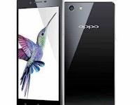 Riview Spesifikasi dan Harga Oppo Mirror 5 Lite