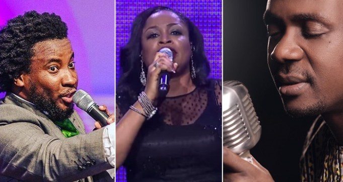 Here Are 10 Nigerian Gospel Songs That Will Move You » Naijaloaded