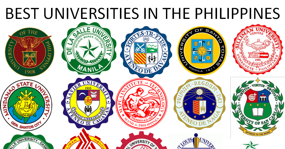university ranking in philippines The university of the philippines (up filipino: unibersidad ng pilipinas or pamantasan ng pilipinas) is a state university system in the philippines, and is the country's national university founded by the american colonial government on june 18, 1908, it was originally a university conceived for the filipinos  [11.