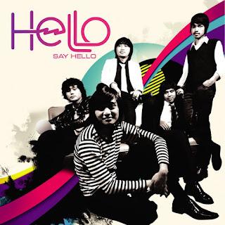 Chord Gitar Lagu Hello