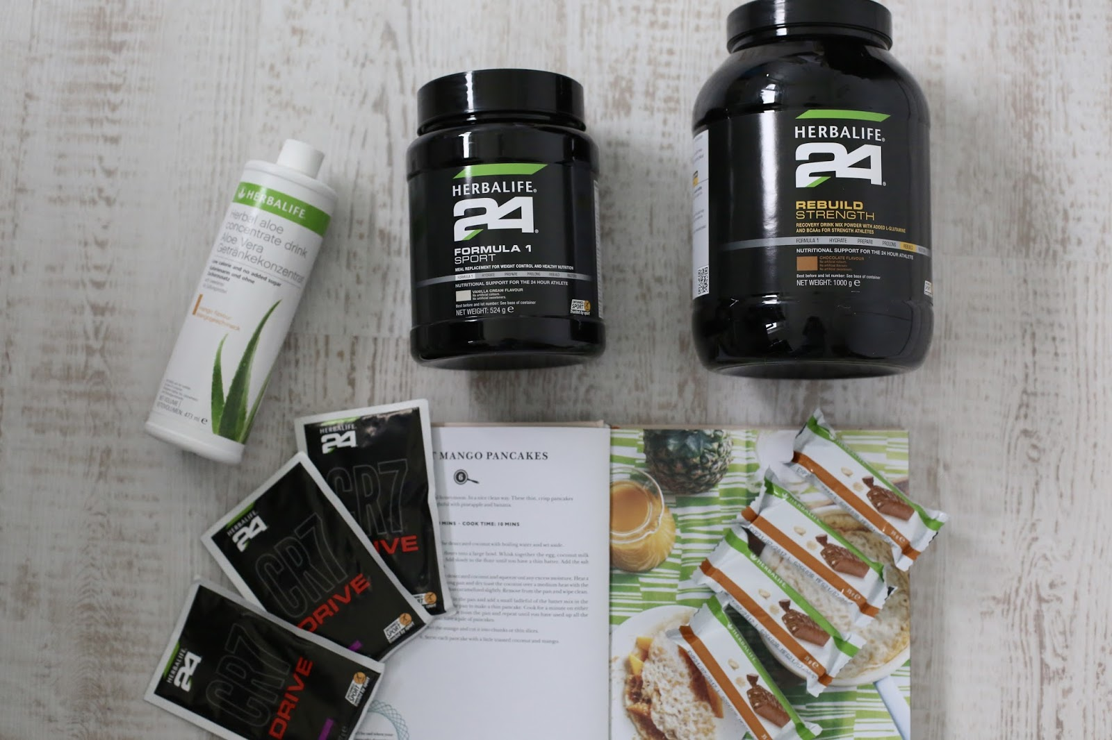 Herbalife product