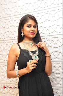 Aanya Pictures at Manepally Jewellery Exclusive Diamond Collection Launch | ~ Bollywood and South Indian Cinema Actress Exclusive Picture Galleries