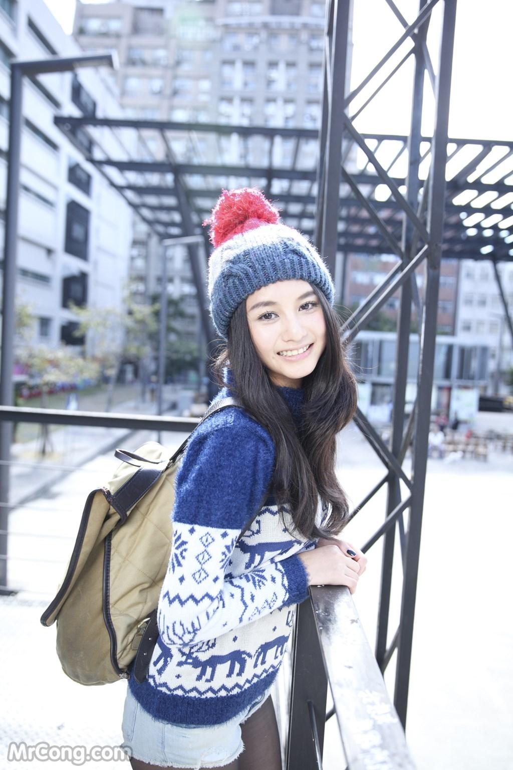 Image Girl-xinh-Dai-Loan-by-Joseph-Huang-Phan-1-MrCong.com-0001 in post Các cô gái Đài Loan qua góc chụp của Joseph Huang (黃阿文) - Phần 1 (1480 ảnh)