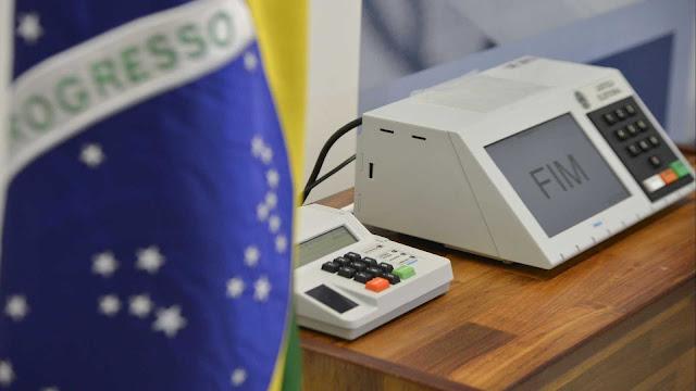2° turno no Brasil, Saiba como encontrar seu local de votação