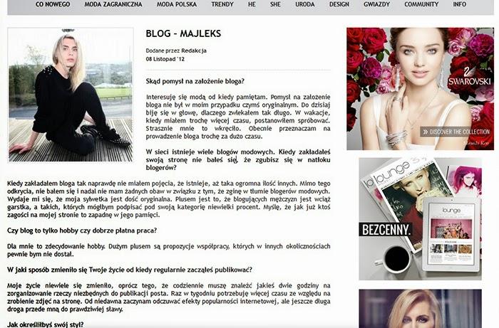 http://lamode.info/blogosfera/articles/Blog_Majleks.html