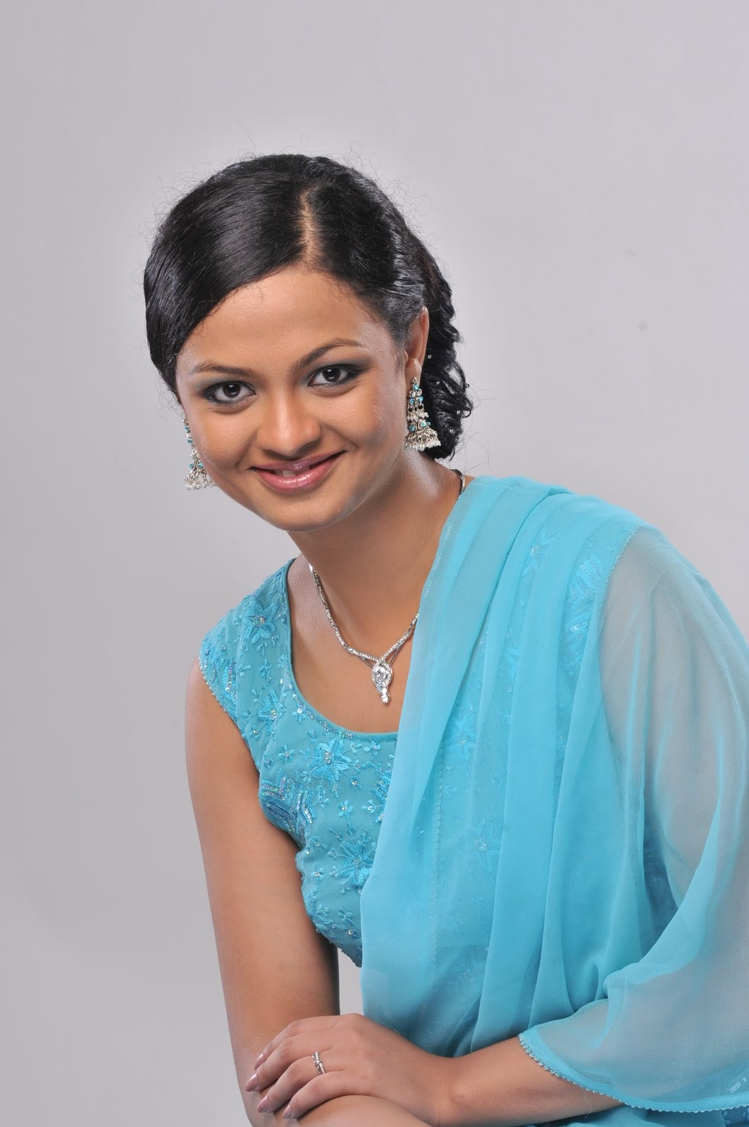 Beautiful Indian Desi Girls-7824