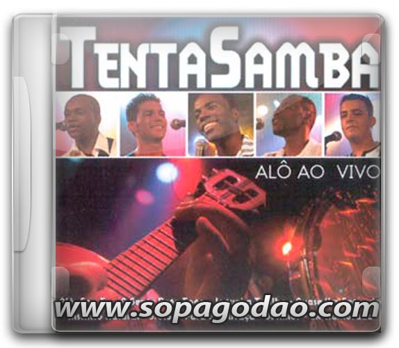 Tentasamba - Alo (2004)