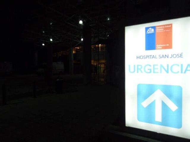 Osorno: Balacera deja dos personas heridas en Rahue Alto 🚨