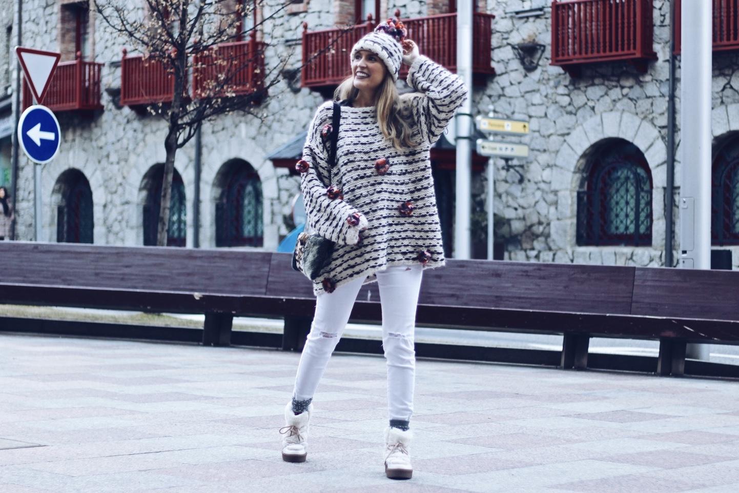 influencers moda andorra