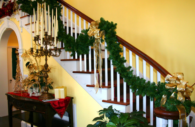 Happy Christmas American Decoration Ideas