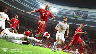 PRO EVOLUTION SOCCER DOWNLOAD FOR ANDROID