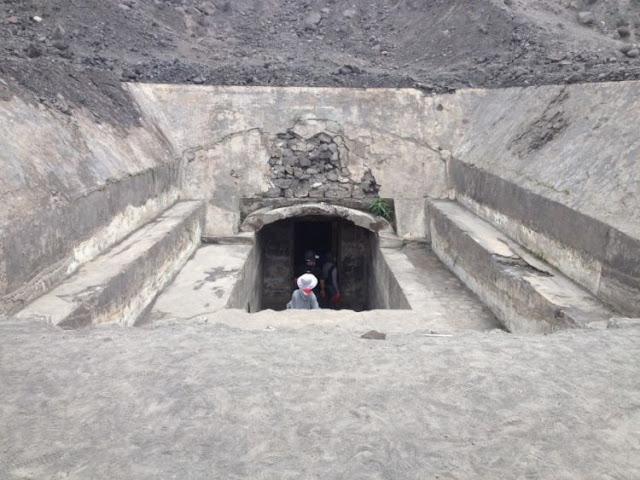 Kaliadem Bunker