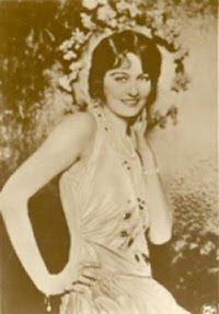 Doris Kenyon: Famed 1920s Adirondack Actress