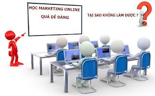 Học Facebook Marketing tại Hải Phòng để marketing online hiệu quả