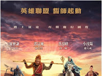 The Mongkey Kings The Legend Begins (2016) Bluray Sub Indo | Download And Streaming Movie