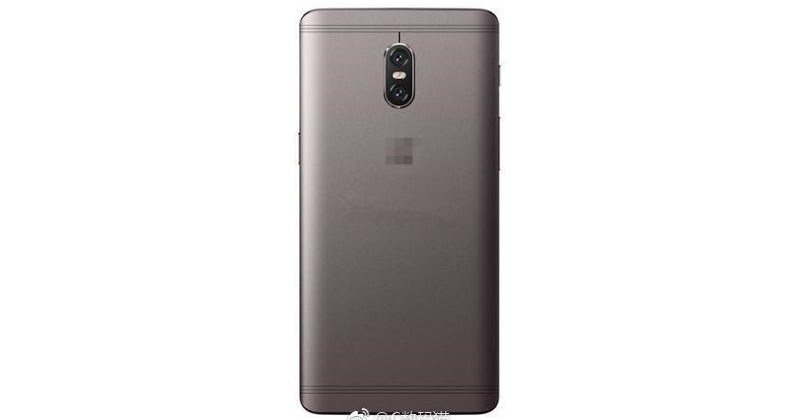 News OnePlus New Handset Update : OnePlus 5 Image Leak Tips Dual Rear Camera Setup, 8GB RAM, 4000mAh Battery