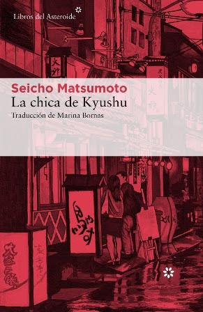 La chica de Kyushu - Seicho Matsumoto