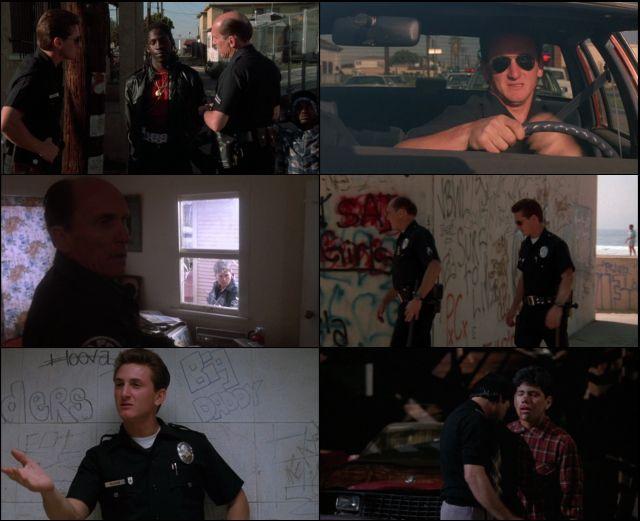Vigilantes de la calle (1988) HD 1080p Latino Dual