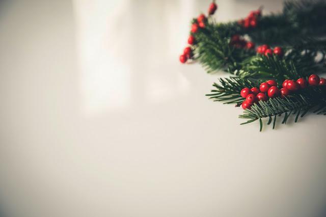 Imagen minimalista de navidad de uso libre descarga gratis