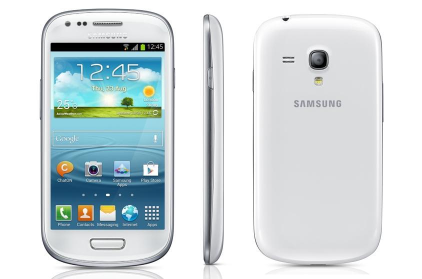 Samsung Galaxy S3 mini I8190 Full Specifications - Latest Info
