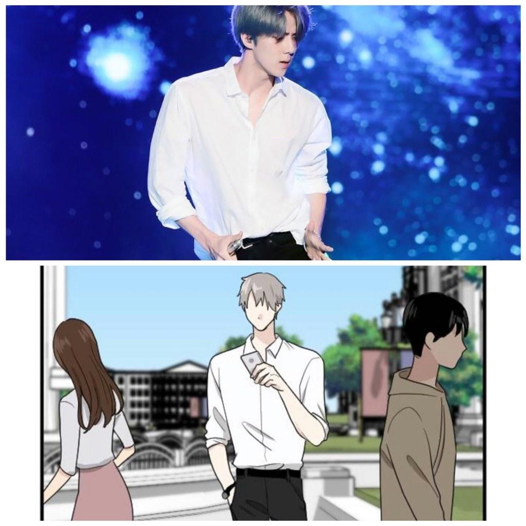 Cha Eunwoo cast in webtoon-turned-drama 'My ID is Gangnam