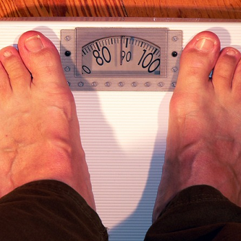 kegemukan, overweight
