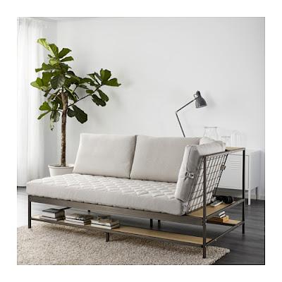 Ragam Pilihan Jenis Sofa Kursi Terbaru IKEA