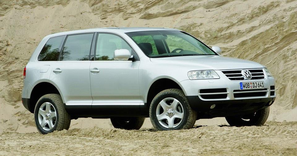 VW Reaches $1.2 Billion Settlement Agreement On 3.0L TDI Models In The ...
