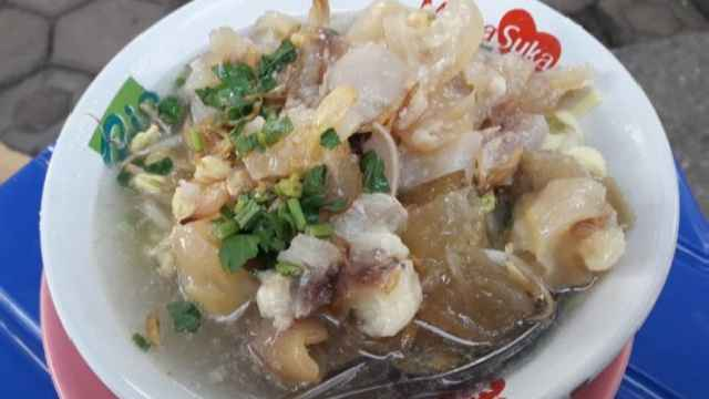 Mie Kocok Mang Nanang