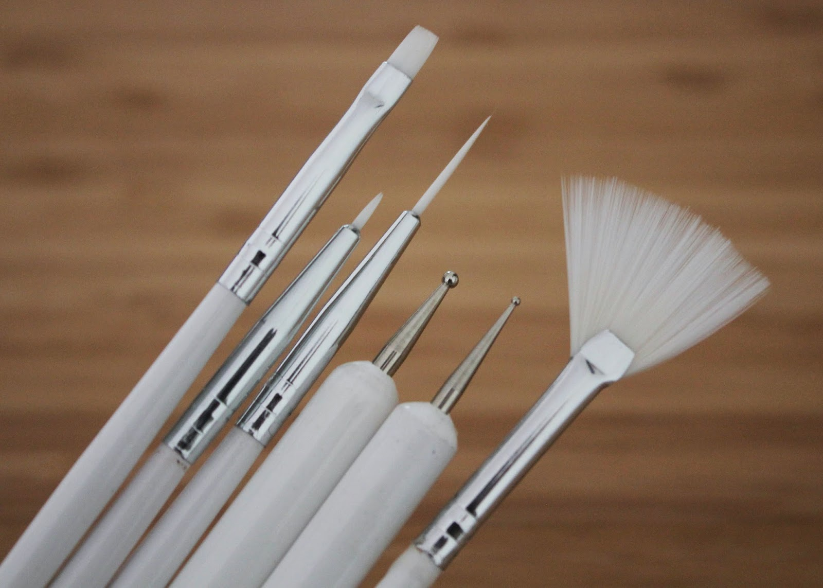 DIY NailArts: Nail art tools