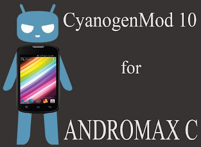 Download Game Android Gratis CyanogenMod 10 Andromax c jb