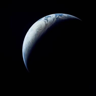 Olağanüstü Uzay Fotoğrafları