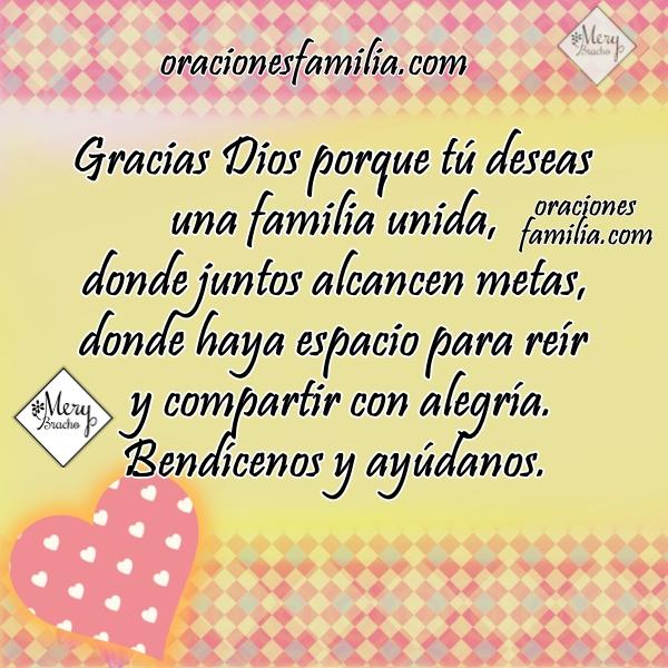 imagenes con frases para la familia, tarjetas cristianas para la familia oraciones para hijos hermanos padres por Mery Bracho